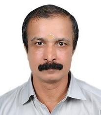 K N Raghupathi
