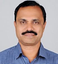 G R Jayakrishnan